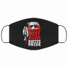native american still here still strong native pride fabric face mask 155518