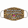leopard hey all you cool cats and kittens face mask 155414 1