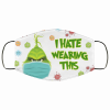 grinch i hate wearing this face mask 6650