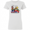 Haitian Revolution The Day When Bart Got Really Pissed Off Shirt