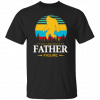 Bigfoot It s Not A Dad Bod It s A Father Figure Shirt